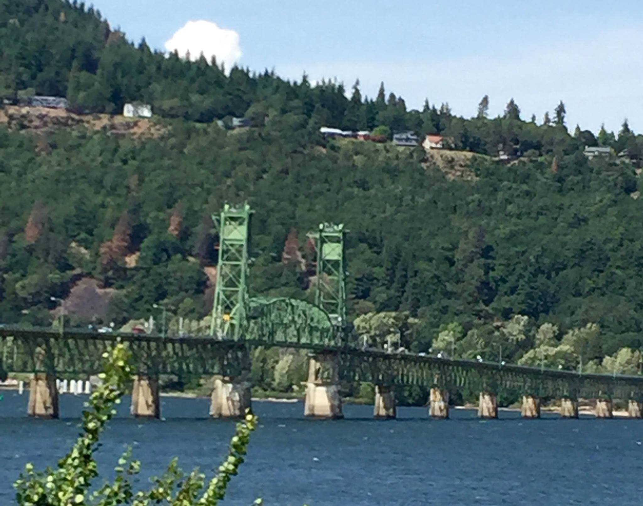 Hood River White Salmon Bridge