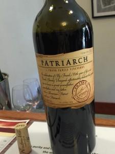 The Pa Wine