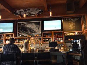 The Bar Scean